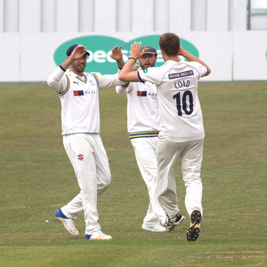 _61Z9771 Coad ceebrates wicket of Burns.jpg