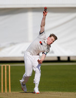 REVIS, Matt, YCCC v Durham friendly 2021