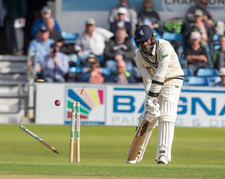 Bell-Drummond bowled Fisher_61Z7520.jpg