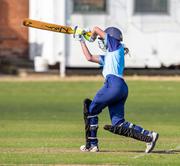 Ophelia Watson on debut hits first run_6