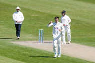 5) Olivier has another wkt - Rawlins c R