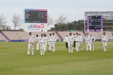 Yorks leave the field victorious_H9A9555