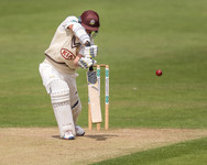Borthwick edges to Tom K-H off Willey_61