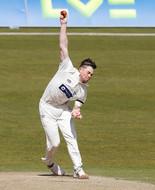 Dan Douthwaite, Glamorgan, 11-4-2021_61Z