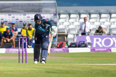 Eng Women v NZ ODI 7-7-2018