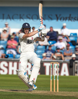 Sam Billings on his way to a 'ton'_61Z79