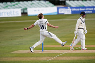 David Willey opening for Yorks_61Z5801.j
