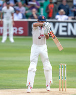 Fisher keeps Sir Alastair on his toes_61