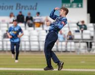 Ferguson, Lockie, 1st wicket tonight, YCCC v Derbyshire, Vitality Blast, 20-6-2021_61Z4176.jpg