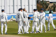 9) Root congratulated on wkt of Carson_6