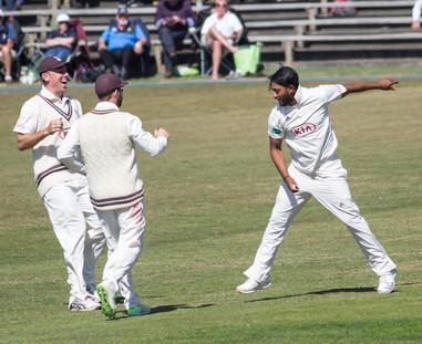 _61Z0468 Ryan Patel celebrates Bresnan's wicket.jpg