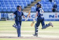 36Run for Victory, Smith, Linsey & Langs