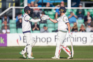 Ballance and Logan celebrate B's 100_61Z