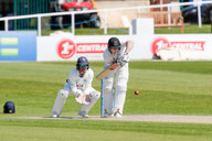6) Brown's wicket was crucial for Yorksh