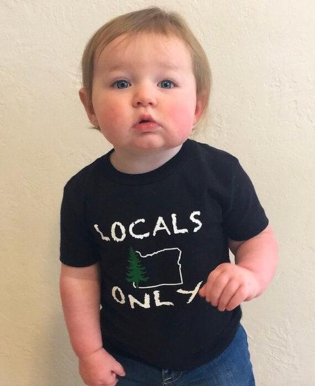 Infants LO shirt