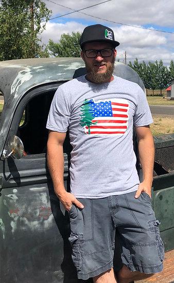 LO Patriotic TShirt