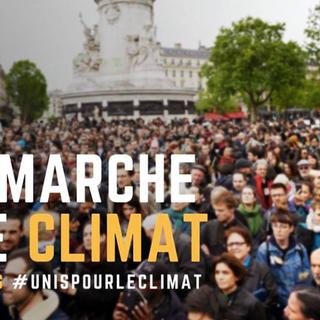 [Vidéo] MARCHE POUR LE CLIMATmat