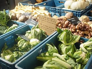 A Liège, une ceinture aliment-terre pour consommer local, durable et solidaire