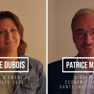 [Vidéo] LA RUCHE PARIS