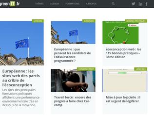 GreenIT.fr, la communauté engagée qui invente le numérique de demain