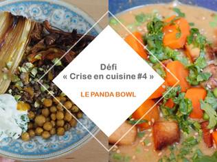 """Défi """"Crise en cuisine"""" : vos recettes !"""