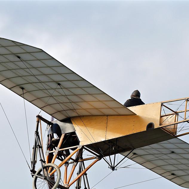 [Rédaction] Musée de l'Air et de l'Espace