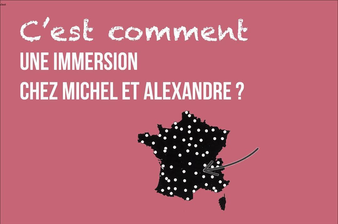 Oh la vache - Michel 2