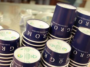 Avec Novamont, le plastique devient biodégradable et compostable