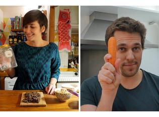 Cuisine & Covid : anti-gaspi, vide-placards et inédits