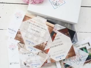 Oopsie Box, la box anti-routine des parisiens curieux