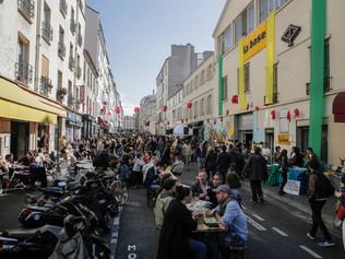 La base, tout nouveau QG parisien de la lutte pour la justice climatique et sociale