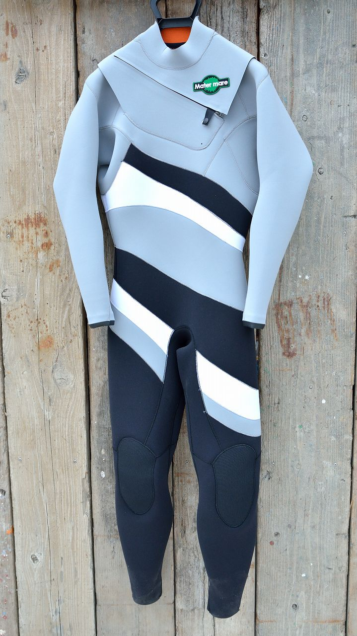 Mater mare wet suit  ¥86,000