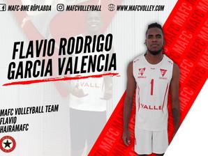 Kolumbiai játékossal erősítünk center poszton!