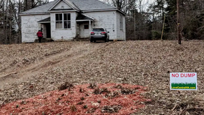 In Virginia, the fight for environmental justice continues