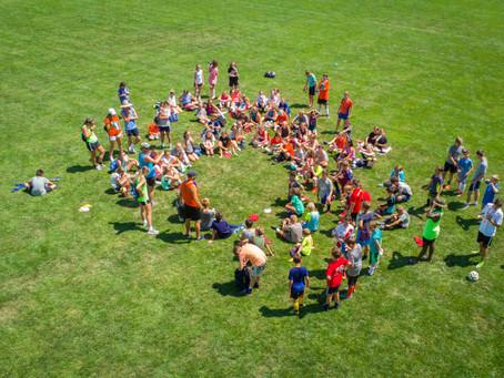 Day Camp starts on MONDAY!
