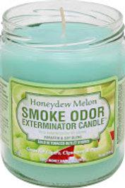 Smoke Odor Jar Honey Dew Melon 13 Oz