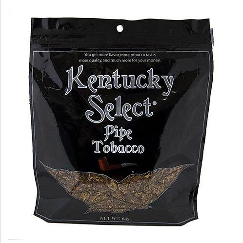 Kentucky Select Silver Pipe 6 Oz