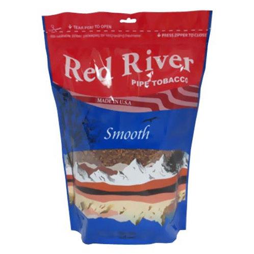 Red River Smooth 16 Oz Bag
