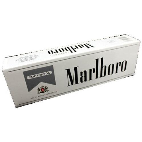 Marlboro Silver Box FSC