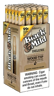 200429 - BLACK & MILD DELUXE WOOD TIP _9