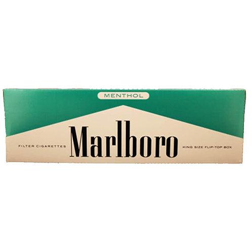 Marlboro Menthol Box FSC
