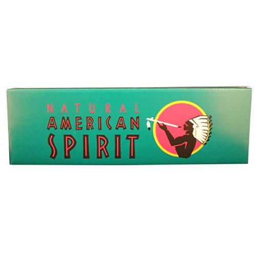 American Spirit -Menthol