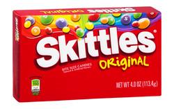SKITTLES ORIGINAL BOX 3.5OZ