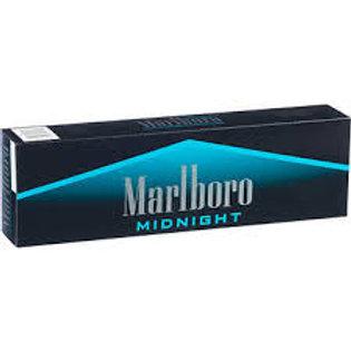 Marlboro Midnight Menthol