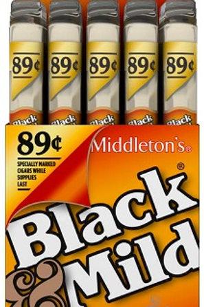 Black N Mild Jazz Pt.89 Sgl 25 Ct