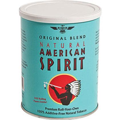 American Spirit Tobacco Can Original Blend 5.29Oz