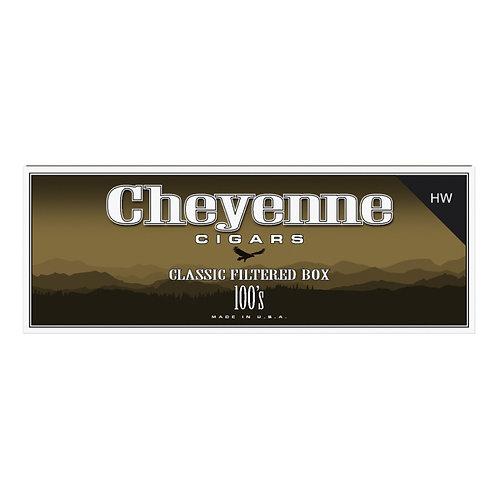 Cheyenne Big Cigar Classic 100 Box