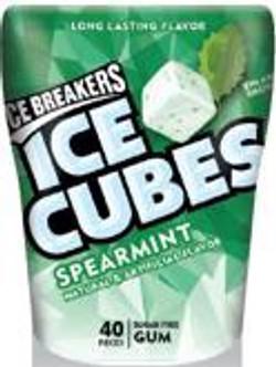 308755 - ICE BREAKERS ICE CUBES BTL SPEA