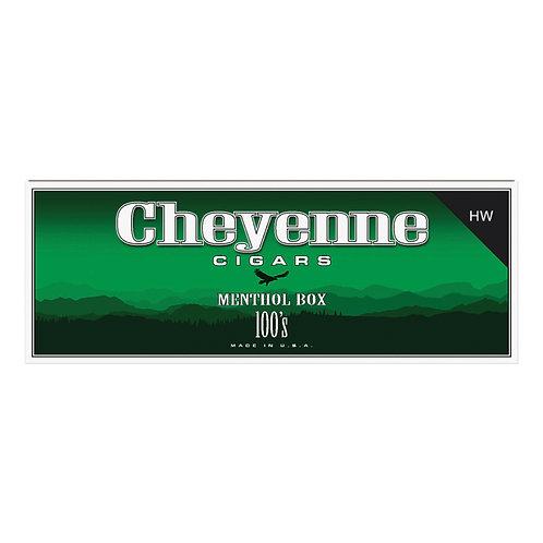 Cheyenne 100'S Menthol
