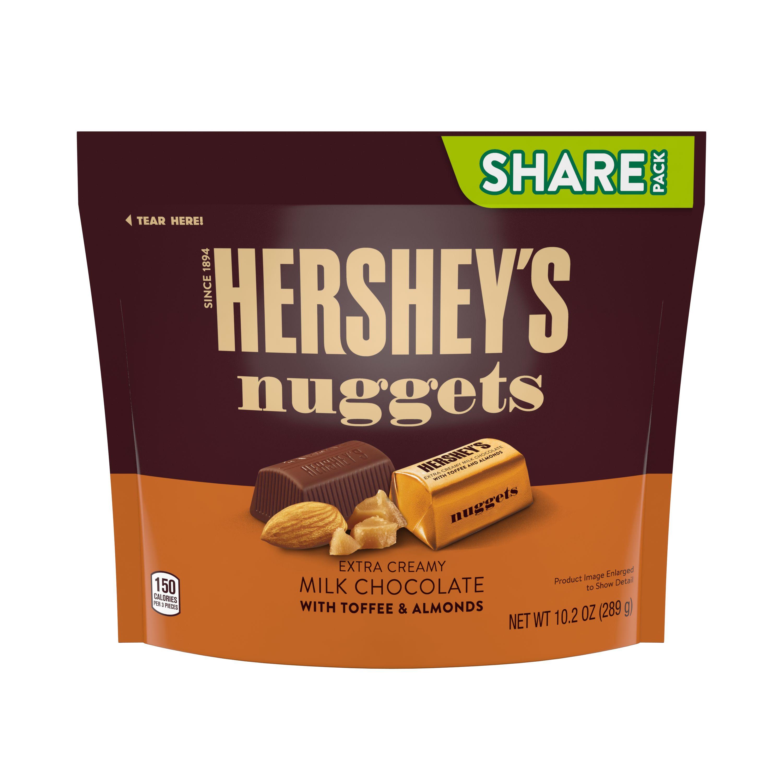 311600 - Hershey nugget 10_2oz